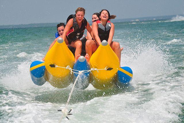 Banana Boat Benidorm 3