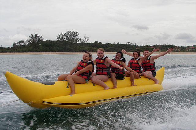 Banana Boat Benidorm 6