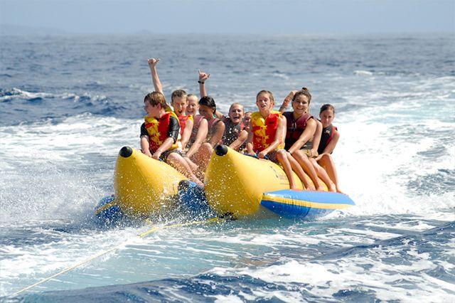 Banana Boat Benidorm 7