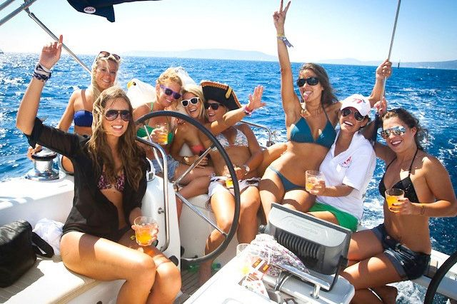 Boat Party 5