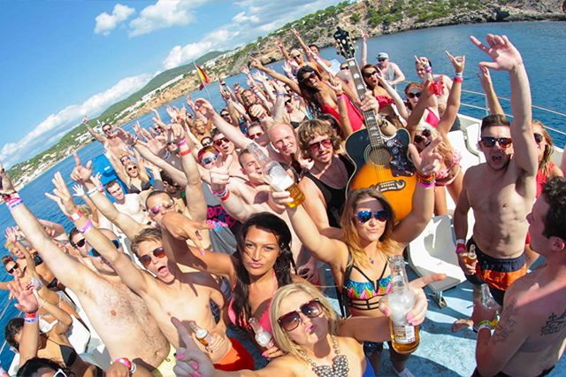 Boat Party 6