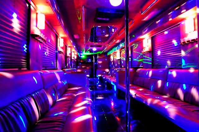 Discobus Benidorm 3