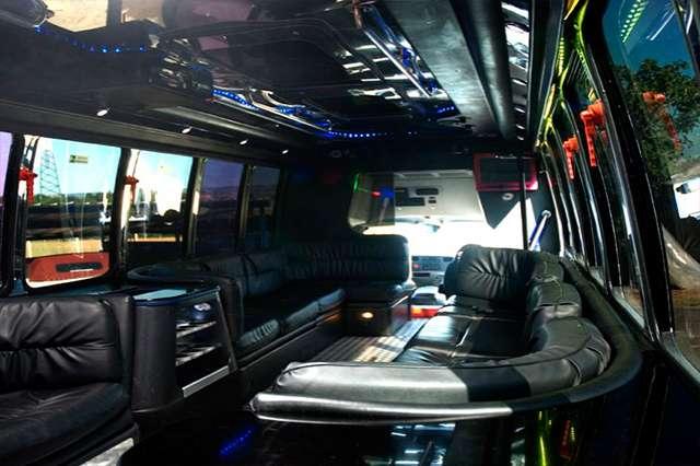Discobus Benidorm 4