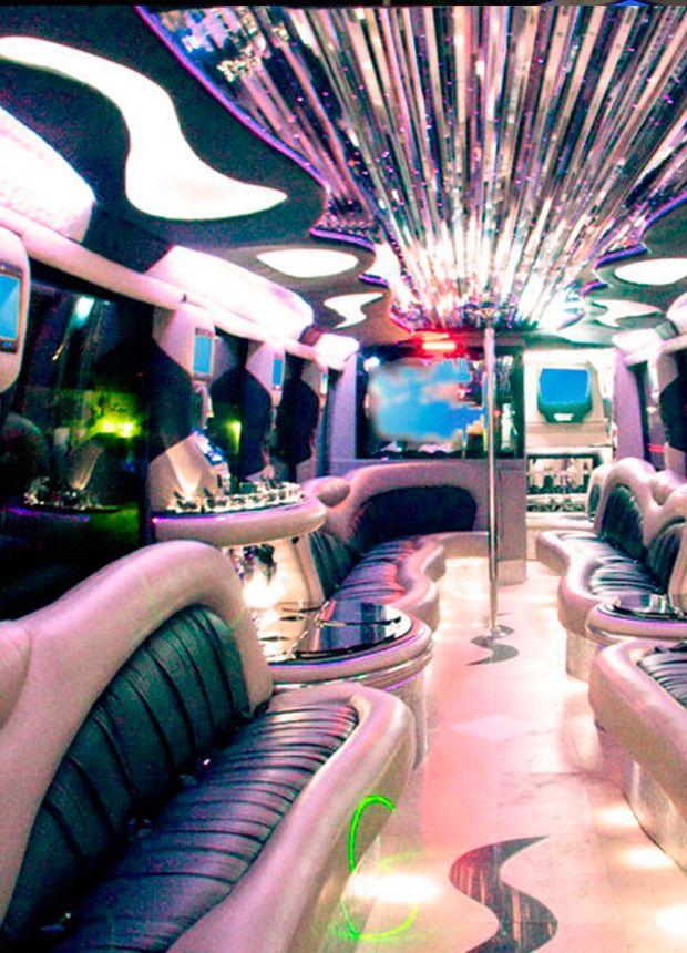 Discobus Benidorm 5