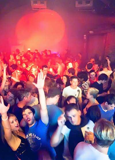 Discotecas en Benidorm