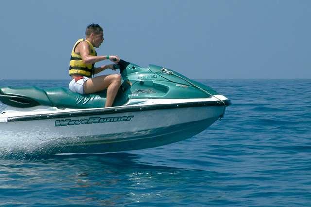 Motos de agua 4