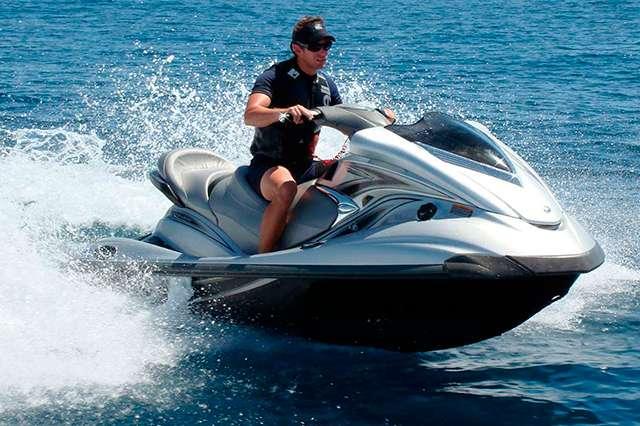 Motos de agua 5