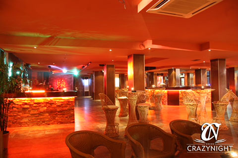 Restaurante CrazyNight Benidorm 1