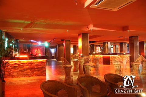 Restaurante CrazyNight Benidorm 1
