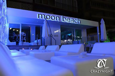 Restaurante CrazyNight Benidorm 10