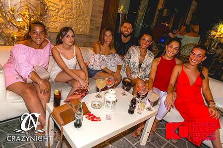 Restaurante CrazyNight Benidorm 3