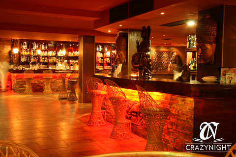 Restaurante CrazyNight Benidorm 4