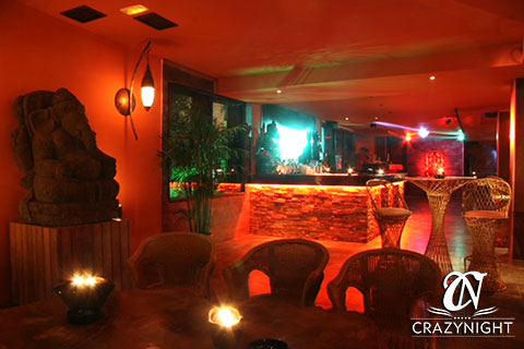 Restaurante CrazyNight Benidorm 5