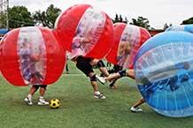 soccerball benidorm